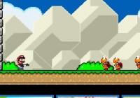 لعبة كنز سوبر ماريو