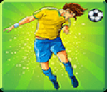 لعبة كاس العالم وكرة الثدم