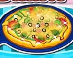 العاب طبخ البيتزا الجديدة 2017