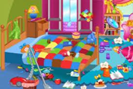 العاب تنظيف ديكور المنزل
