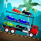 العاب سيارات نقل