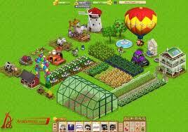 العاب مزرعة السعيدة 1