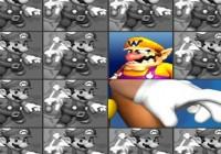 لعبة اختلاف صور ماريو 2016