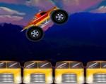 لعبة سيارات همر 2016
