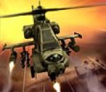 لعبة الحرب ضد الارهاب بالاباتشى