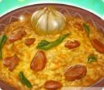 العاب طبخ كبسة سعودية