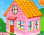 العاب بنات يومية بناء منزل الجد