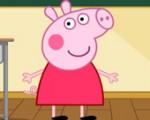العاب بنات للاطفال مهارات الخنزير بيبا الرياضية