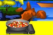 العاب اطفال طبخ دورا