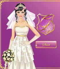 العاب تلبيس باربي العروسة