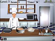 العاب طبخ بنات رهيبة