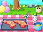 العاب بنات طبخ 2014 جديدة جدا فقط للصغار