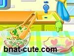 العاب طبخ بنات للكبار فقط