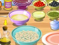 العاب طبخ جدة بايكرز للبنات فقط