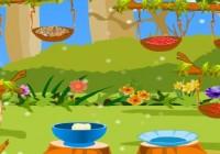 لعبة طبخ طبق التاكو