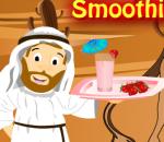 العاب طبخ فواكه الصحراء