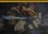 لعبة تركيب صورة الفارس