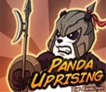 العاب اكشن عودة الباندا الخارقة