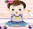 العاب تلبيس اطفال جدة دولز 2015