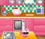 العاب مطبخ سارة و فلة