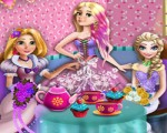 العاب تلبيس بنات حفلات 2020