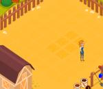 العاب مزرعة القمح  احدث لعبة مزارع
