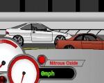 لعبة سيارة كاملة
