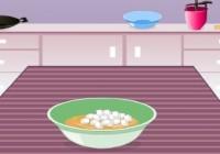 لعبة مطبخ الشربيني