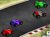 العاب سباقات سيارات رالي