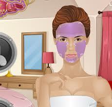 العاب تنظيف البشرة والوجه 2015