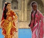 لعبة تلبيس السارى الهندى