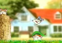 لعبة همتارو منقذ الاصدقاء