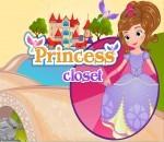 ألعاب تلبيس أميرة القلعة