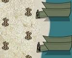 لعبة مغامره الساحل