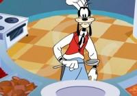 لعبة مطبخ ميكي ماوس
