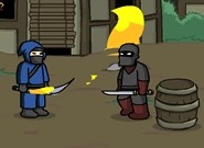 العاب المحارب النينجا
