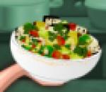 العاب طبخ السلطة 2014