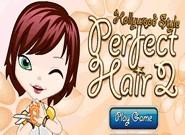 العاب صالون تصفيف شعر