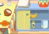 لعبة مطبخ دورا العربي