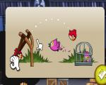 Angry birds العاب انجرى بيرد