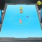 لعبة كرة سبونج بوب