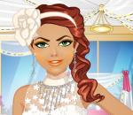 العاب مكياج عروسة 2014