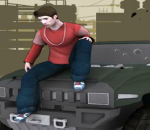لعبة حرامى السيارات الاصدار الجديد