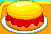 العاب طبخ حلويات 2017