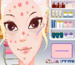 العاب ماسك الوجه وتنظيف البشرة 2014