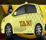 لعبة كريزى تاكسى العاصمة