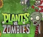 العاب زومبي ضد النباتات