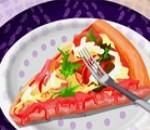 العاب طبخ البيتزا 2014