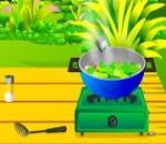 العاب طبخ سهلة خالص