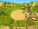لعبة farm mania